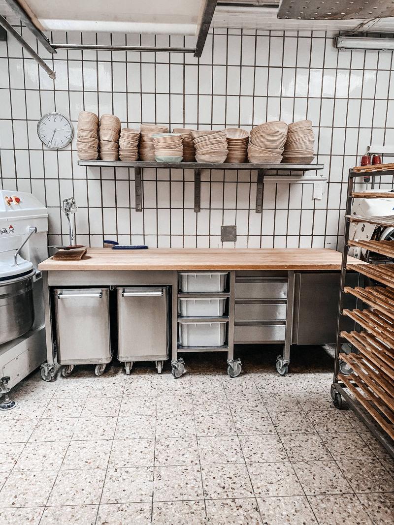 Bäckerei Schwandorf